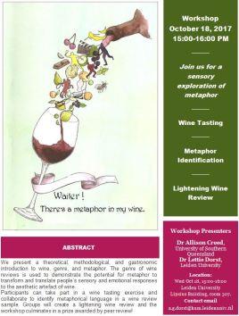 Leiden wine workshop_promo