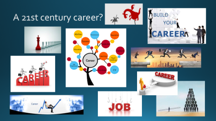 Career images
