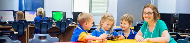 School of Teacher Education and Early Childhood - University of Southern Queensland