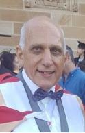 James Athanasou