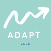 adapt2020 logo